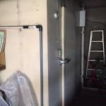 江東区木場冷蔵室解体撤去