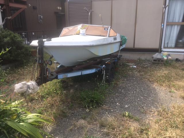 藤沢市ボート