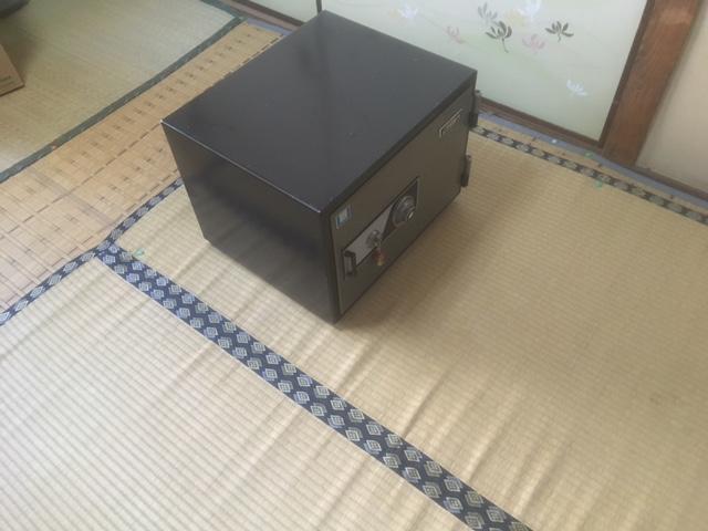 狛江市金庫