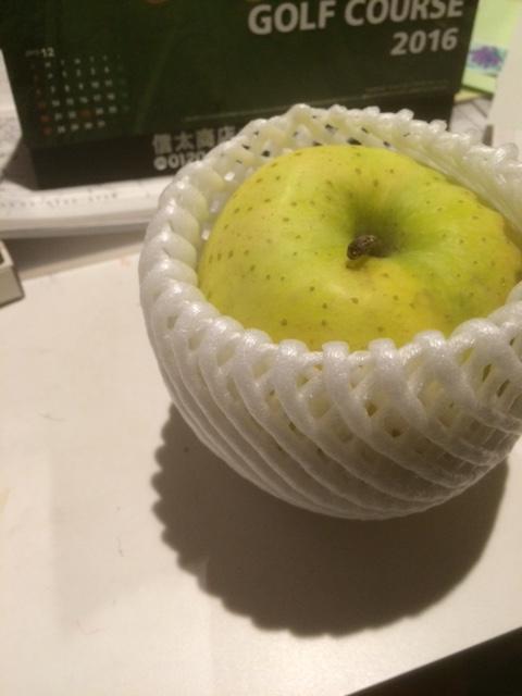 青森青リンゴ