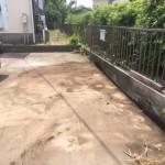 茅ヶ崎市がれき類撤去作業