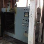 さいたま市恒温装置解体撤去作業