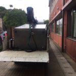 千葉県いすみ市業務用冷蔵庫運搬処分