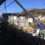 神奈川県鎌倉市中型金庫撤去作業