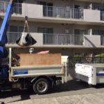横浜市土の入れ替えに伴う残土処分